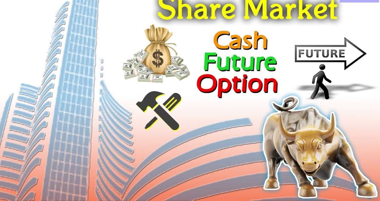 Basics Of Share Market