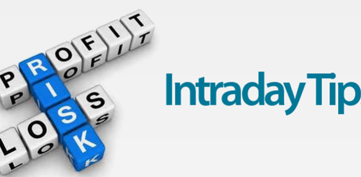 Intraday Tips For Today