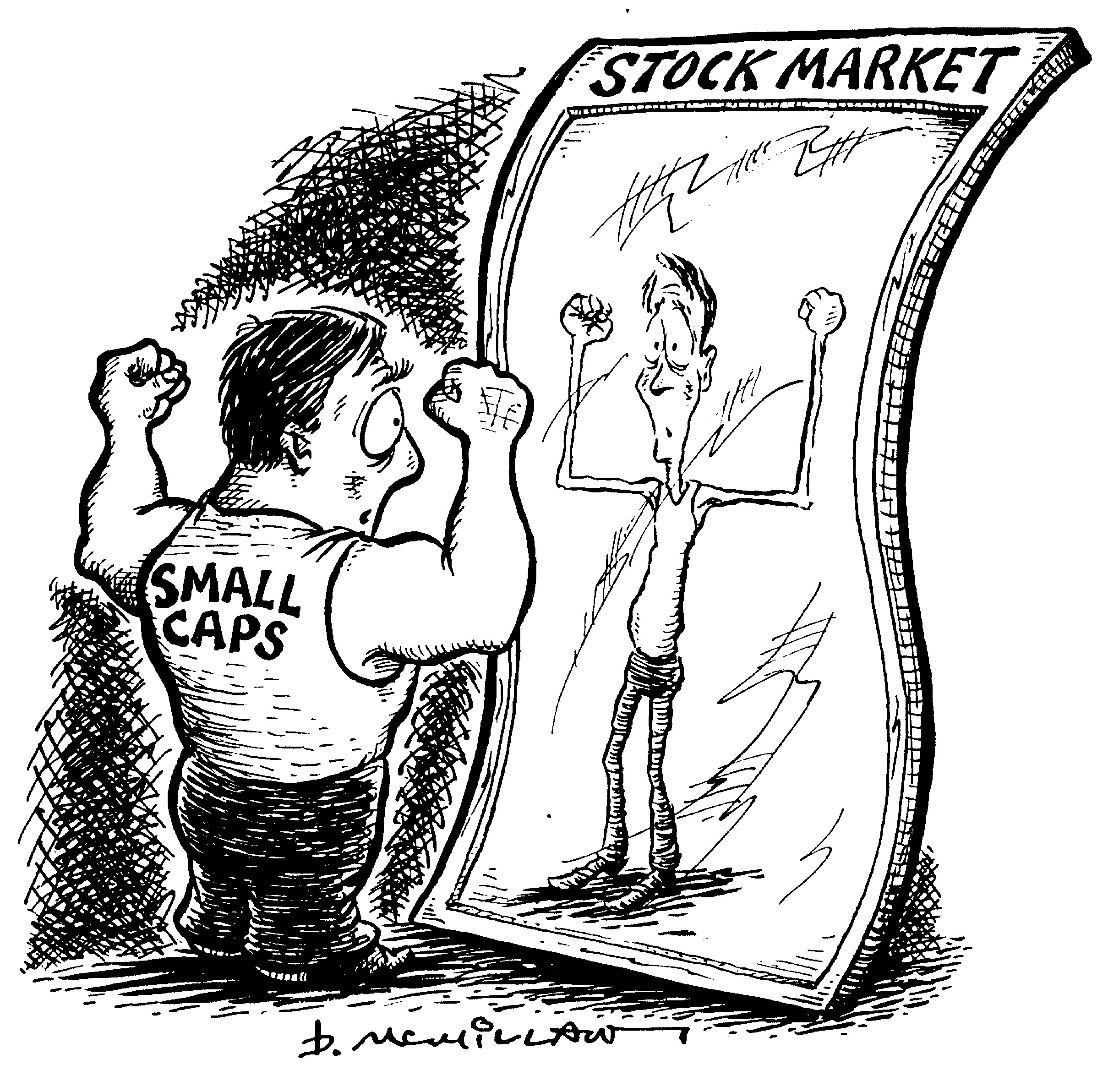 Best Small Cap Stocks
