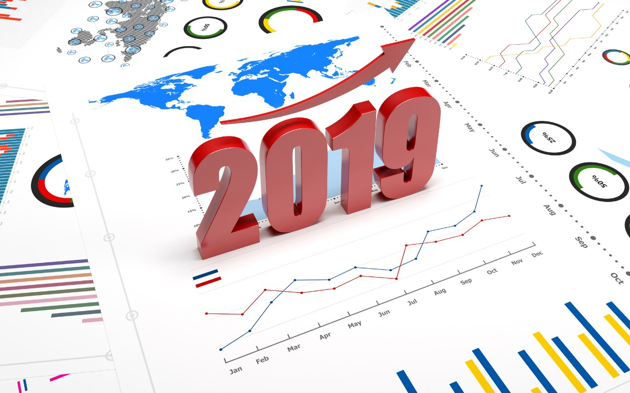 Best Penny Stocks For 2019 in India