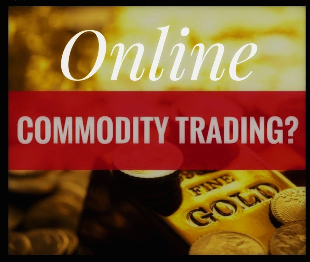 Commodity Online