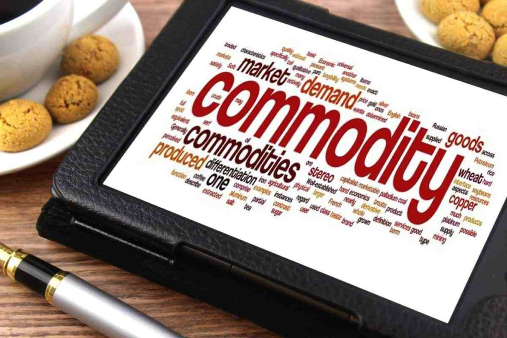 hni commodity tips, Commodity Trading In India