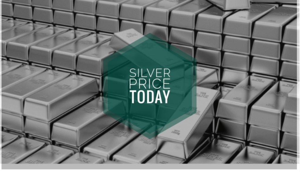 Silver Price Today
