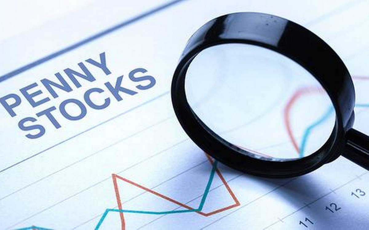 Indian Penny Stocks With Good Fundamentals