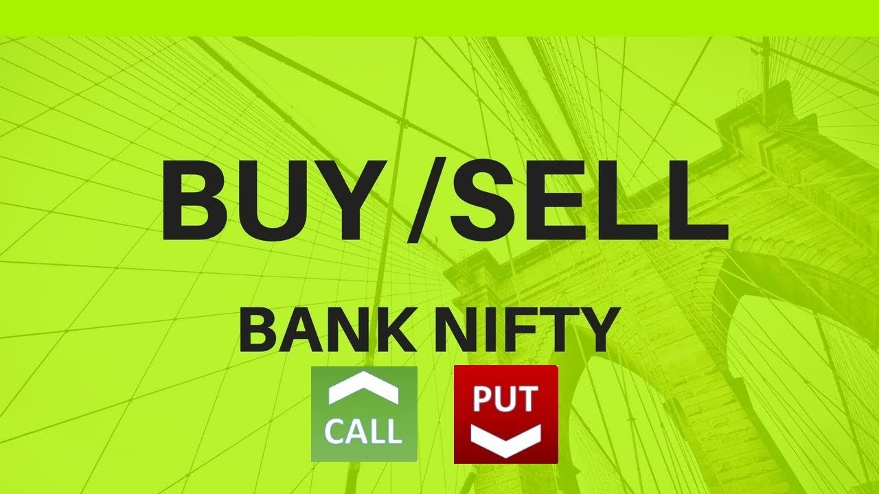 Nifty Call Put