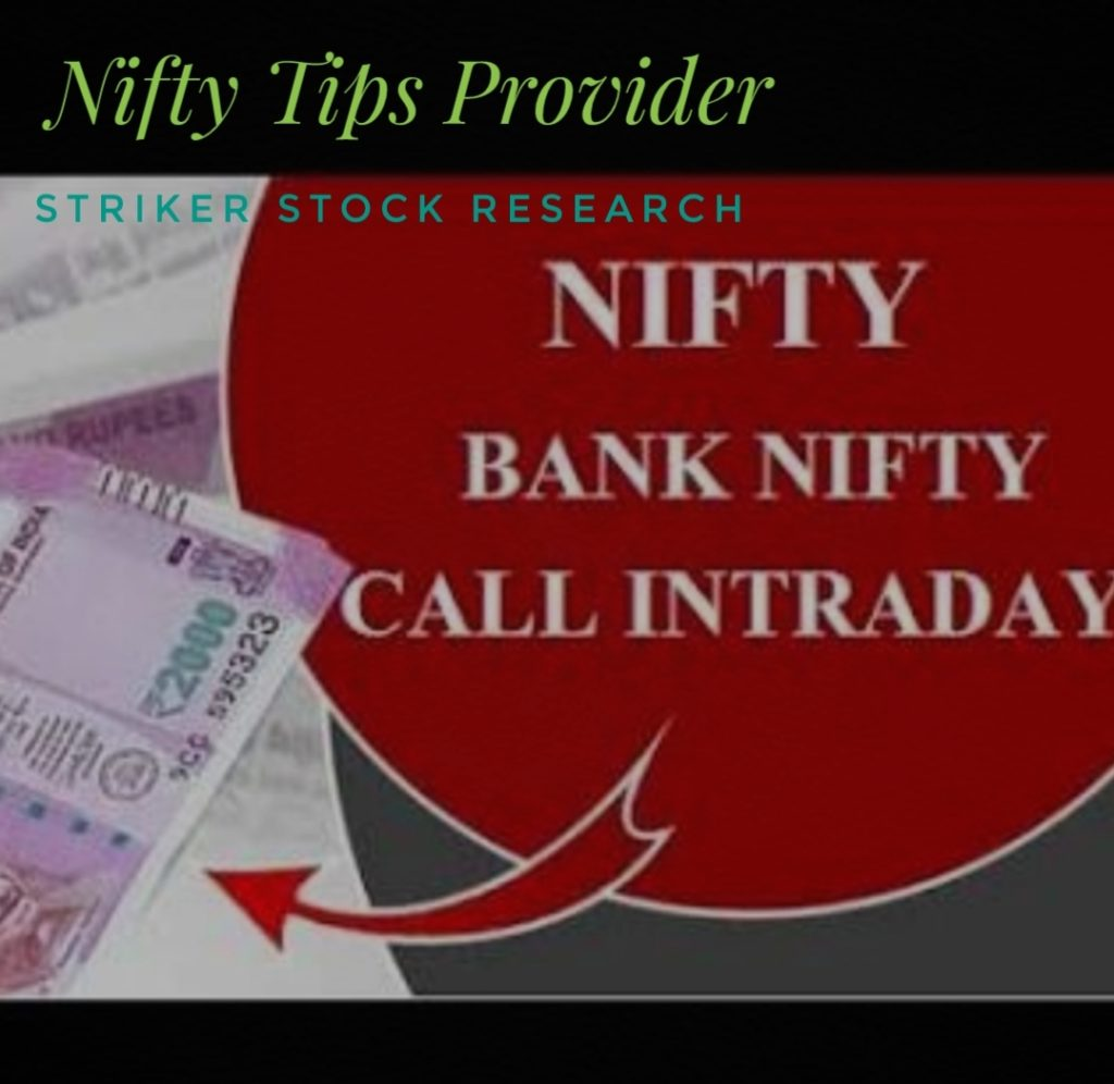 Nifty Tips Provider