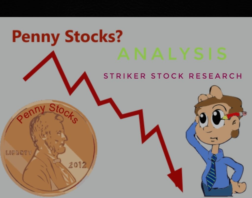 Penny Stocks For 2018 India
