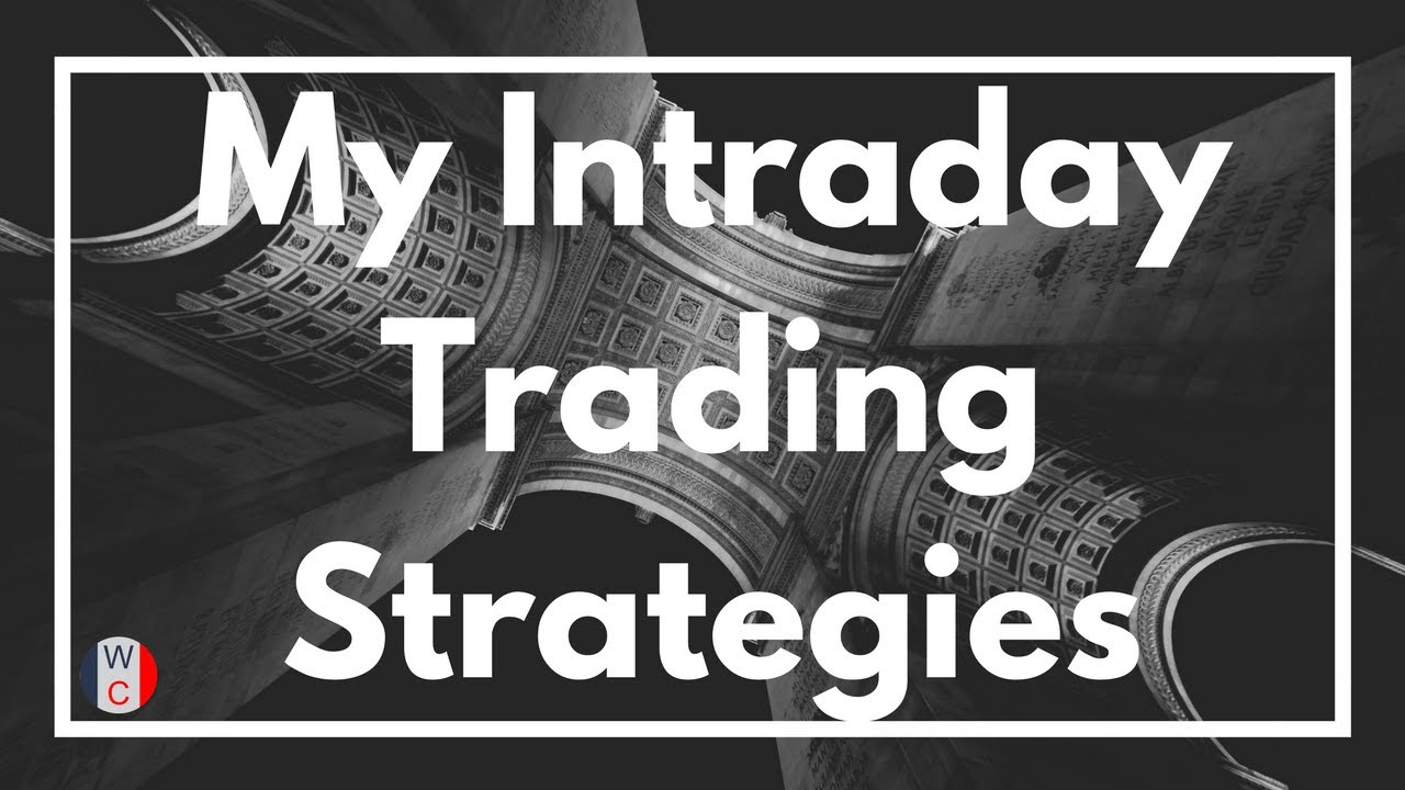 successful intraday trading strategies india Archives - Best