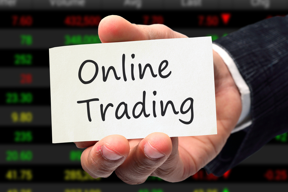 Online Trading Business