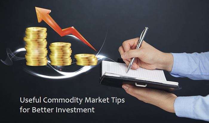How To Invest In Commodity Market