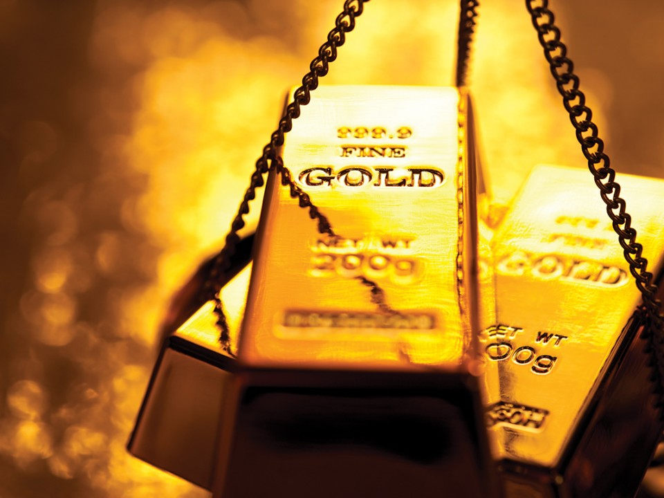 MCX Gold Trading Strategies
