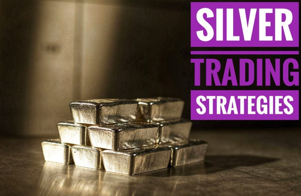 Metal trading strategies